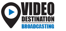 Video Destination Broadcasting: A Webcasting Company in NYC
